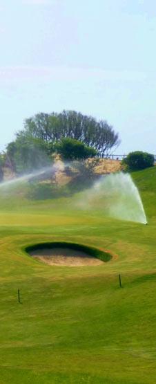 Hydro systemes arrosage automatique de golfs landes for Entretien jardin bidart